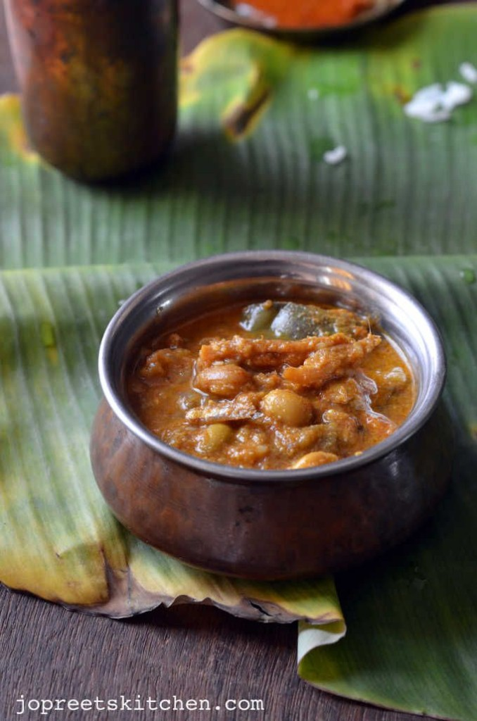 nethili karuvadu curry