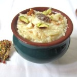 Apple Semiya Kheer
