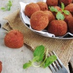 Beetroot Chickpeas Cutlet