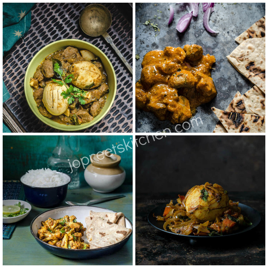Indian side dishes easy recipes