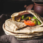 Stuffed Pita Bread